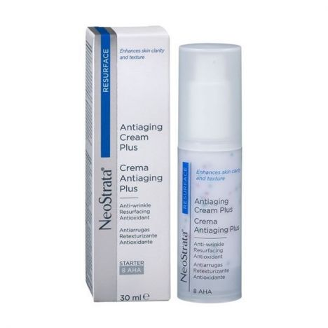 Neostrata Resurface Crema Antiaging Plus 30ml