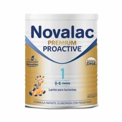 NUTRIBEN LECHE NATAL POLVO 800 GR