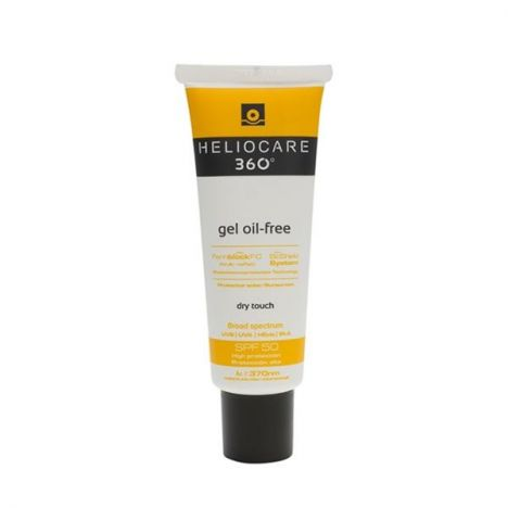 HELIOCARE 360º GEL OIL-FREE SPF50 50ml.