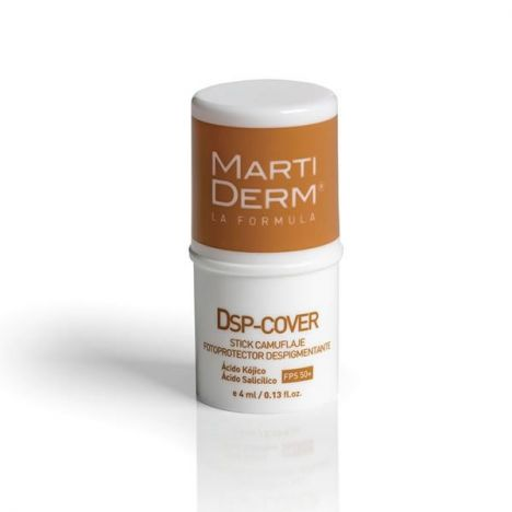 Martiderm DSP Cover Stick Protector 4ml