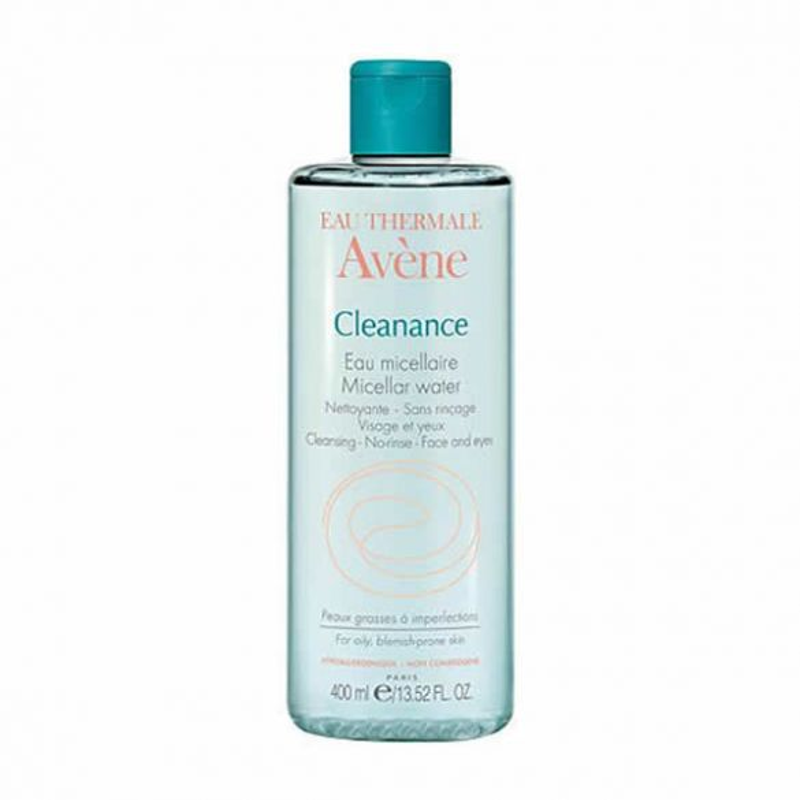 Avene Cleanance Agua Limpiador 400 ml