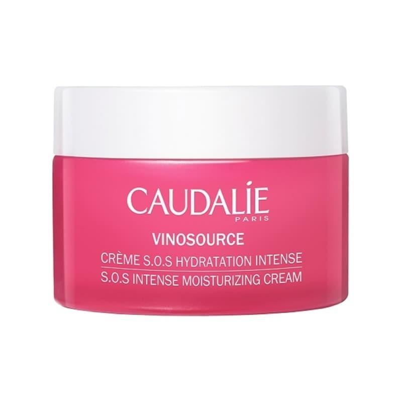 Caudalie Agua Refrescante Rose De Vigne 50 ml