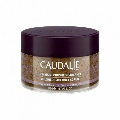 Caudalie Gommage Crushed Cabernet Tratamiento Spa 150 gr