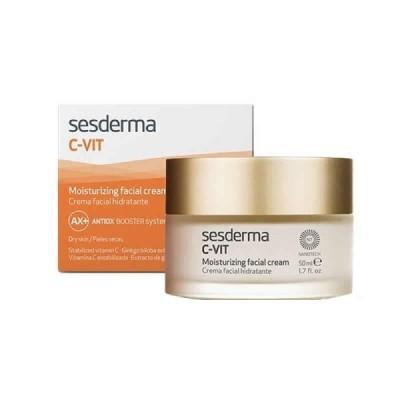 Caudalie Resveratrol Lift Crema Cachemir Redesificante SPF20 50 ml