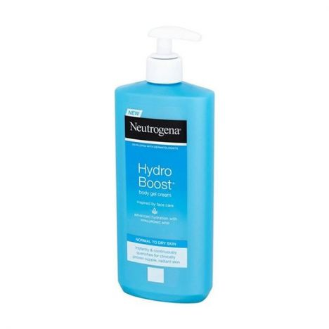 Neutrogena Hydro Boost Gel Crema 400 ml