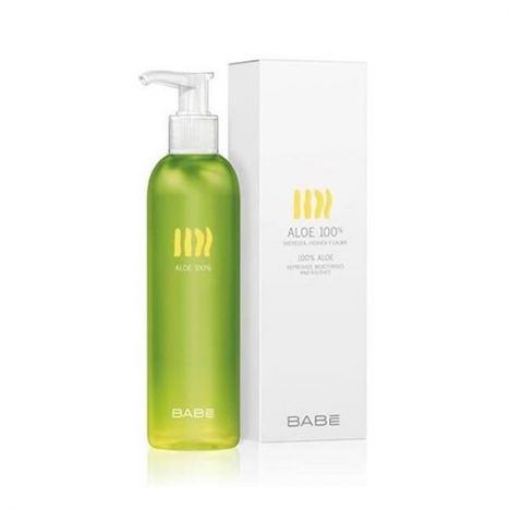 Babe Gel Aloe 300ml