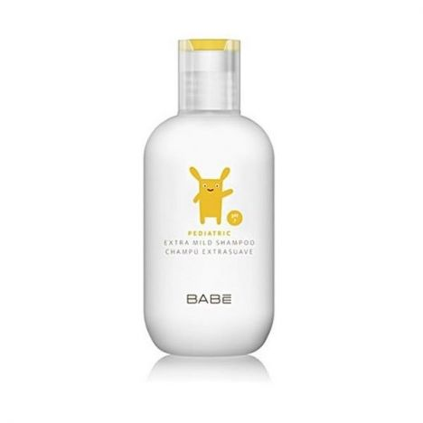 BABE PEDIATRICO CHAMPU 200ml.