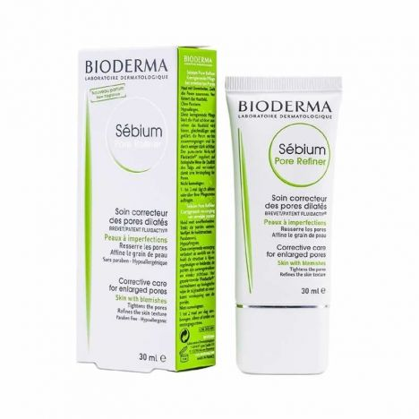 Bioderma Sebium Sérum Facial Pore Refiner 30 ml