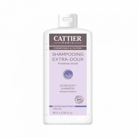 Cattier Desodorante Spray Brume Active 100 ml
