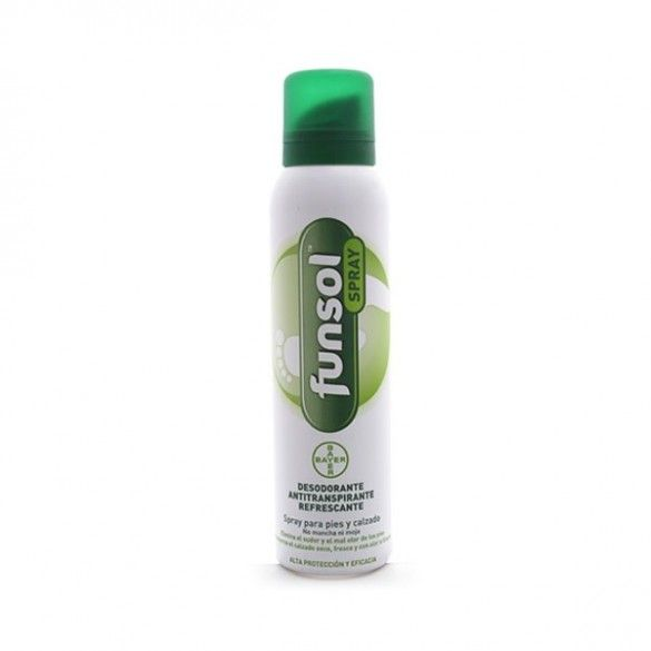 FUNSOL SPRAY 150ml.