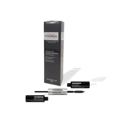 Filorga Optim Eyes Lashes & Brown 2x6,5 ml