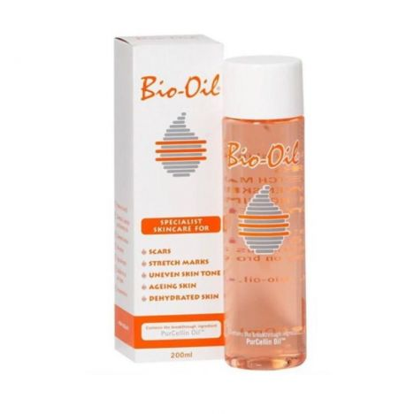 Marfe Bio Oil 200ml