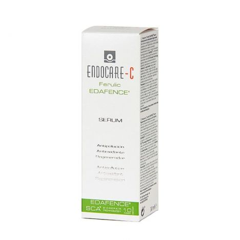 Endocare - C Ferulic Edafence Serum 30ml