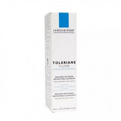 La Roche Posay Toleriane Sensitive Fluido 40ml