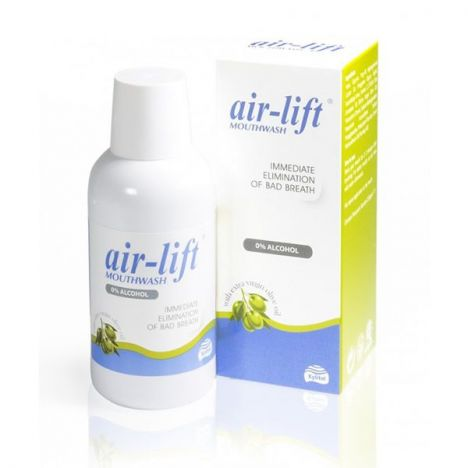 AIR LIFT BUEN ALIENTO COLUTORIO 250ml.