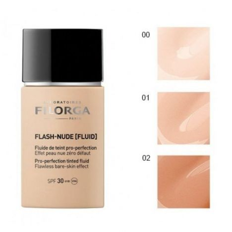 Filorga Flash Nude Fluid 00 Light 30ml