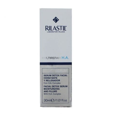 Rilastil Multirepair Serum H.A. 30 Ml