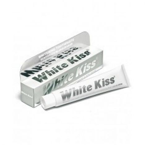 White Kiss Dentrifico 50ml