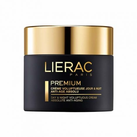 Lierac Premium Crema Voluptuosa Antiedad Absoluto 50 ml