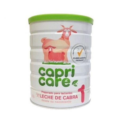 Capri Care Leche De Cabra 1 Inicio 800 gr