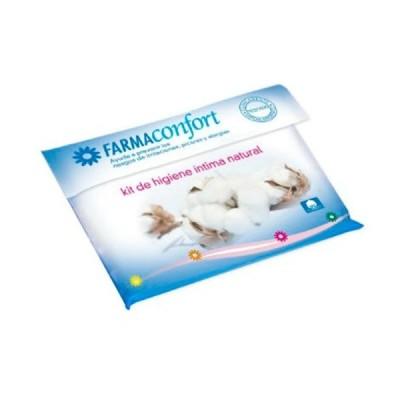 Cumlaude Pack Hidratante Interno Gel Crema