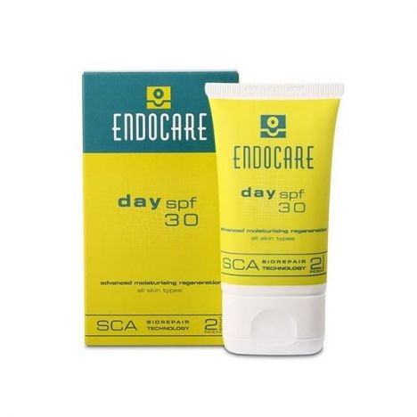 ENDOCARE DAY EMULSION SPF30 50ml.