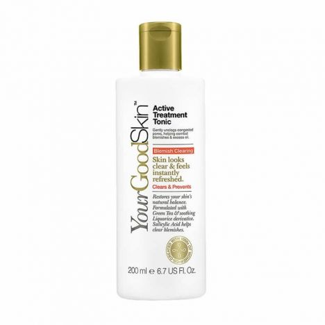 Your Good Skin Tonico Tratamiento Activo 200ml