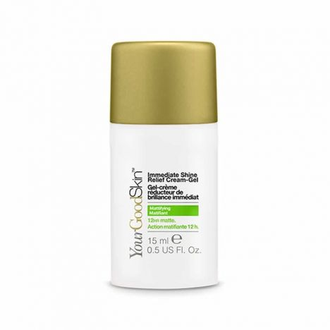 Your Good Skin Gel-Crema Antibrillos Instantaneo 15ml