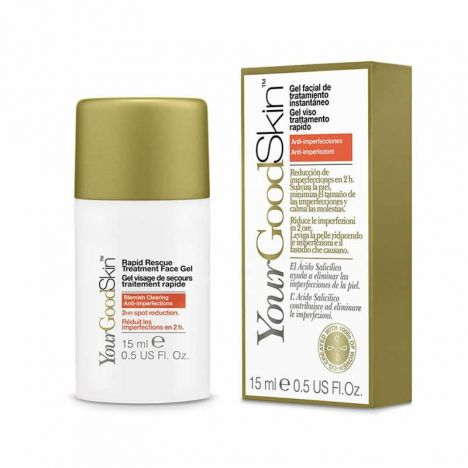 Your Good Skin Gel Facial Tratamiento Instantaneo 15ml