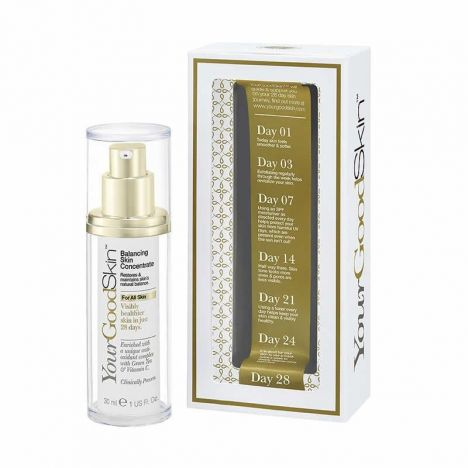 Your Good Skin Concentrado Equilibrado 30 ml