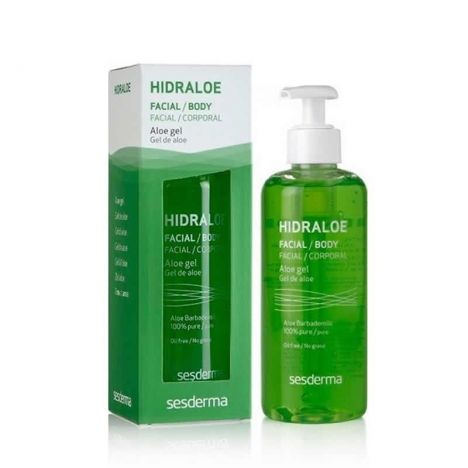 Sesderma Hidraloe Gel De Aloe 200 ml
