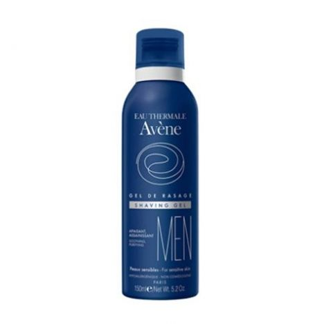 Avene Gel De Afeitar Men 150 ml
