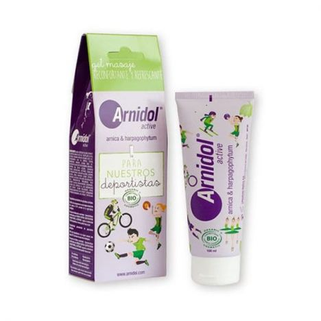 ARNIDOL GEL ACTIVE 100ml.