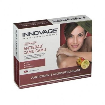 Innovage Antiedad Camu 2x30 Comprimidos
