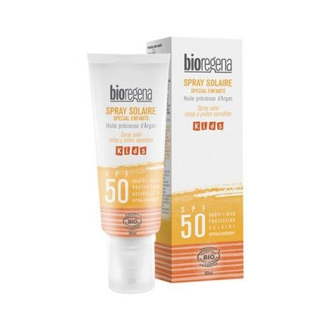 Bioregena Spray Solar Niños SPF50 90ml