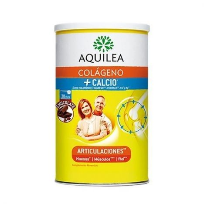 AQUILEA ARTINOVA COLAGENO+CALCIO CHOCOLATE 485gr.