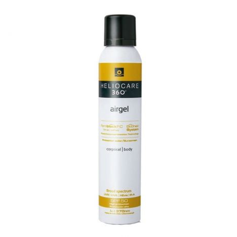 Heliocare 360º Airgel Spray 200ml