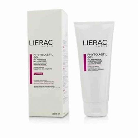 Lierac Phytolastil Gel Prevencion Estrias 200ml