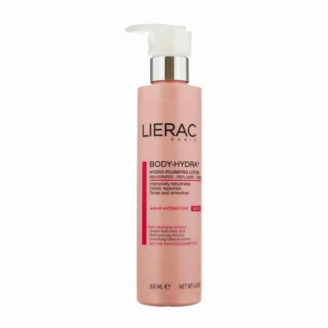 Lierac Body-Hydra+ Leche Tonificante 200ml