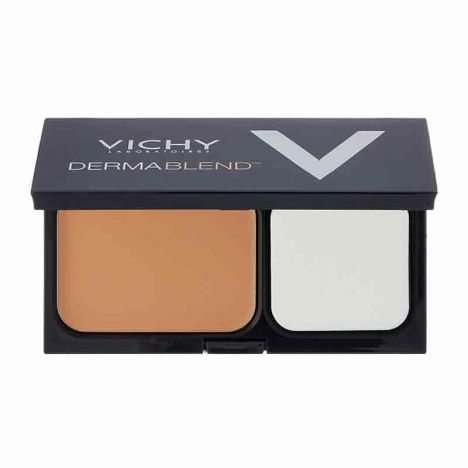 Vichy Dermablend Compact Crema Maquillaje Nº45 Gold SPF30 9.5gr