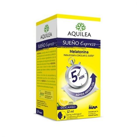 AQUILEA SUEÑO EXPRESS SPRAY 12ml.