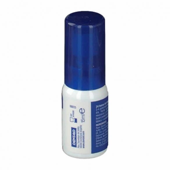 Dentaid Halita Forte Spray 15ml
