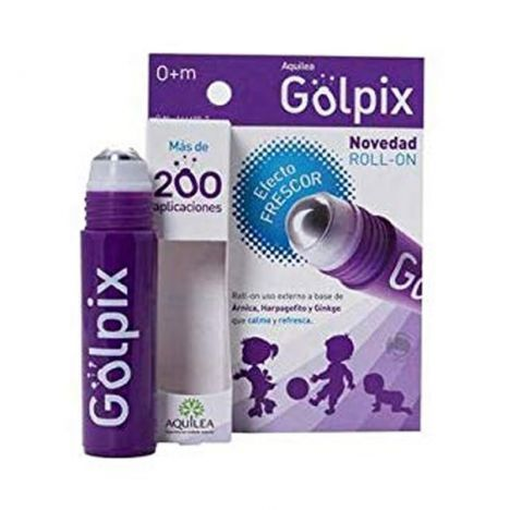 Aquilea Golpix Roll-On