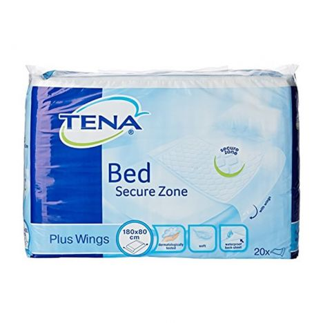 Tena Bed Plus Empapador 20 Uds