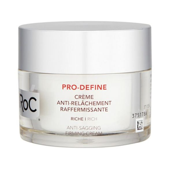 Roc Pro-Define Crema Antiflacidez 50ml