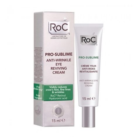 Roc Pro-Sublime Crema Ojos 15 ml