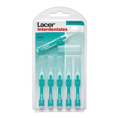 Lacer Cepillo Interdental Extrafino