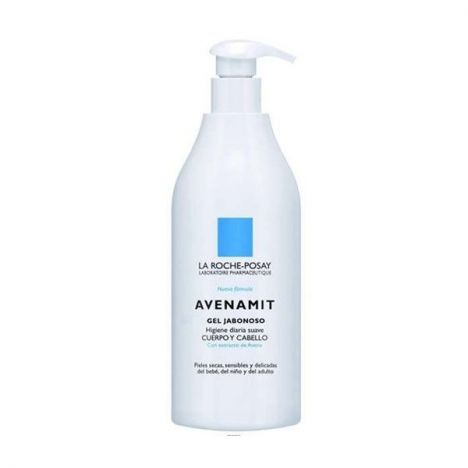 ROCHE POSAY AVENAMIT GEL 750ml.