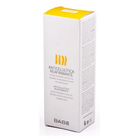 Babe Anticelulitica Reafirmante 200ml