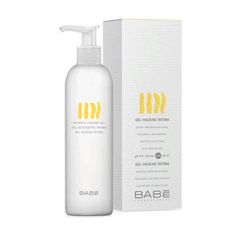 Babe Gel Higiene Intima 250 ml